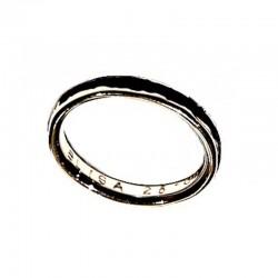 Incisione di un anello