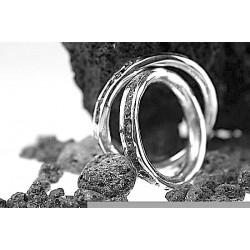 Aeolian ring wide